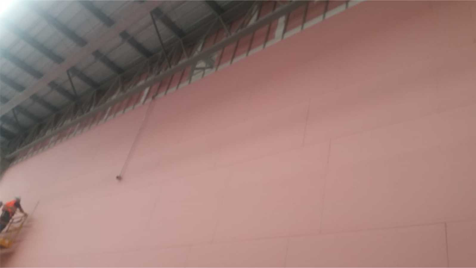 ciamon-obra-natural one-parede de drywall-corta fogo-chapa rf